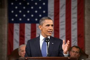 President Obama to host Fireside Hangout on Google+ this Thursday