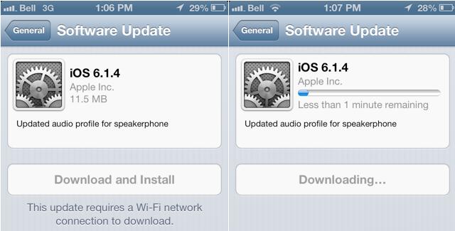 Официальные прошивки apple firmware ios 6 1 10b14x rutracker org.
