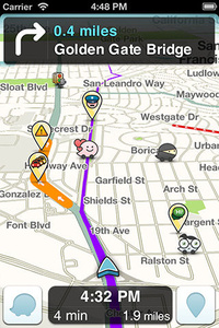 Facebook close to buying Waze for up to $1 billion