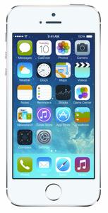 Apple unveils iPhone 5s & iPhone 5c