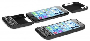 Ryan Seacrest invests seven figures in keyboard for iPhone