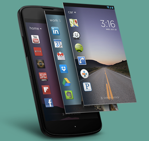 Twitter purchases Android lockscreen app Cover